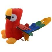 Mtc Musical Parrot - 18cm