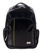 Pragmus Laptop Backpack - Black