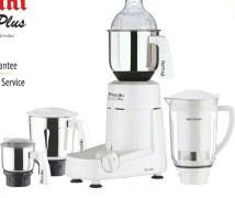 Preethi mixer grinder MRP 5279