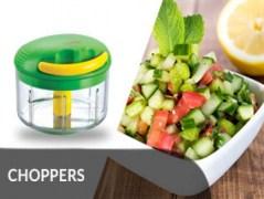 Vegetables Chopper