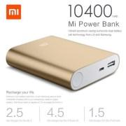 Mi 10400 mAh power bank