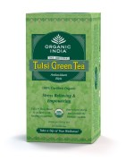 Tulsi Green 25 Tea Bag
