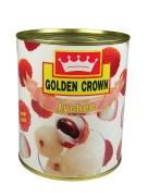 Golden Crown Lychee