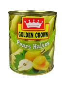 Golden Crown Pears