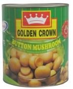 Button Mushroom Premium