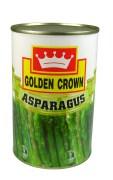 Golden Crown Asparagus