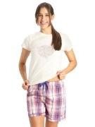Checks Boxer Shorts: