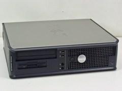 DELL OPTIPLEX GX620 PD DUAL CORE DESKTOP