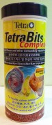 Tetra Bits Complete Fish food - 93 gm - 100% Original Made in Germany Fish Food