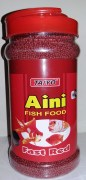 Fish Food Taiyo Aini For Fast Red 330g+33g free