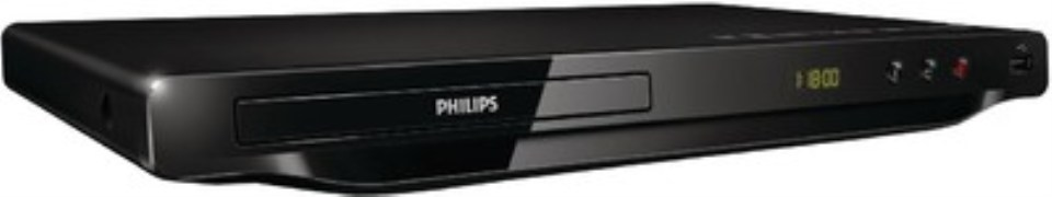 Philips DVP3688 DVD Player