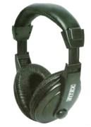 Intex Computer Multimedia Headphone Mega (Black)