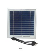 Solar Mobile Charger -Multipin