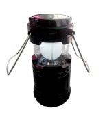 Solar LED Rechargeable Camping Lantern-G85
