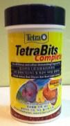 TETRA Bits Complete - 100ml Fish Food For Aquariums