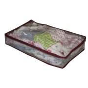 Lancha Or Heavy Saree Cover Net
