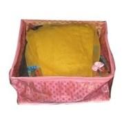 Saree Box For Multiple Sarees brocade