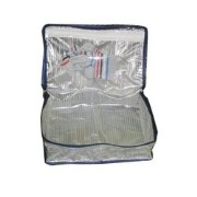 Innerwear Care Transparent Case With Partition