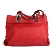 VFM Red Hand Bag