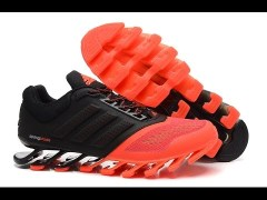 Adidas Springblade Drive 2 Black Running Shoes