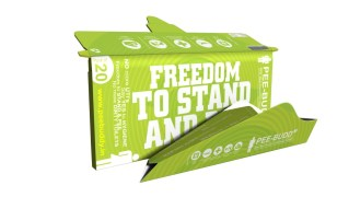 Pee Buddy - Females, Now Stand & PEE(Pack of 20)