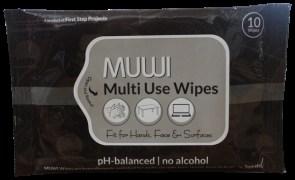 MUWI Multi Use Wipes