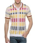 IGS-Multicolour-Collar-Neck-T