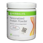 Herbalife Personalized Protien Powder