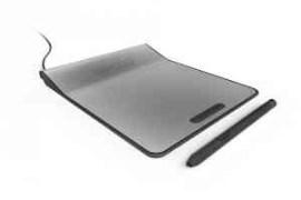 Wacom CTH301K Bamboo Touchpad