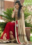 Unique Designer Saree