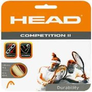Head Competition Ii Tennis String Set - ABE0213