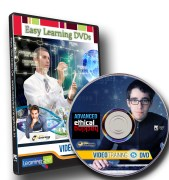 Advanced Ethical Hacking & Wireless Hacking and Security Video Training DVD