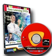 Advanced White Hat Hacking And Penetration Testing Video Training DVD