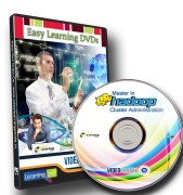 Learn Mastering the Hadoop Cluster Administration Video Training DVD