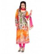Charming Designer Salwar Kameez For Women - CG-3703