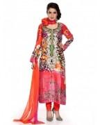 Charming Georgette Suit Dupatta For Women - CG-3703A