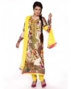 Charming Georgette Salwar Suit For Women - CG-3705