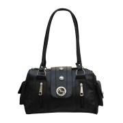 Black & Yellow B&Y050 Handbag