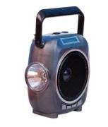 Sonilex SL-610FM Portable Radio With USB/SD Music Player