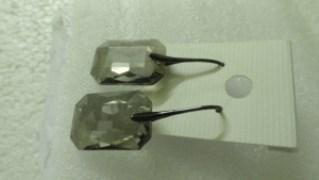 Fashionable Earrings-J0002