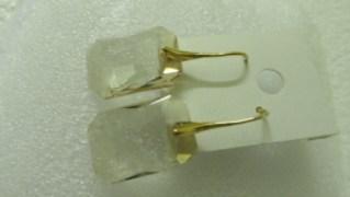 Fashionable Earrings-J0003